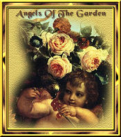 Angels Of The Garden